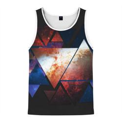 Triangle cosmos