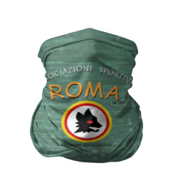 A S Roma - Vintage No.2