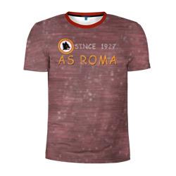 A S Roma - Vintage No.3