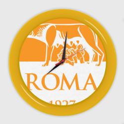 A S Roma - Autumn Top