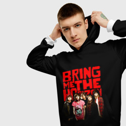 Группа Bring Me the Horizon