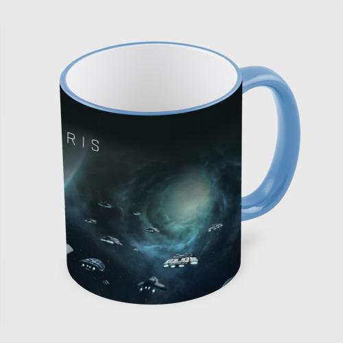 Кружка с полной запечаткой  Фото 01, Stellaris