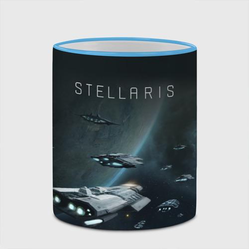 Кружка с полной запечаткой  Фото 03, Stellaris