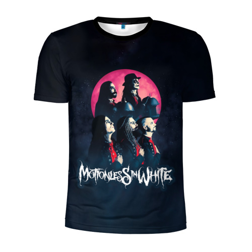 Группа Motionless in White