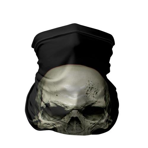 Бандана-труба 3D Череп вампира