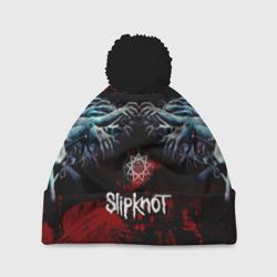 Slipknot руки зомби