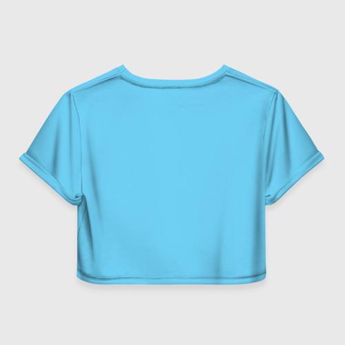Женская футболка Cropp-top Единорог Фото 01