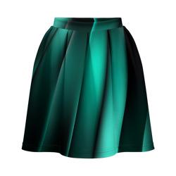 Emerald lines