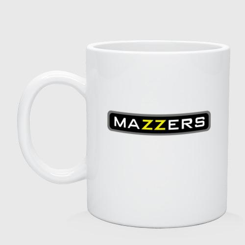 Кружка Mazzers