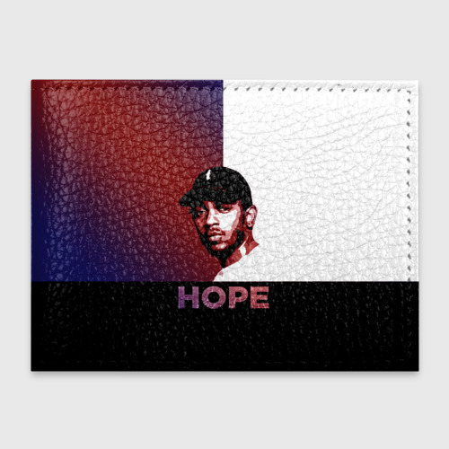 Обложка для студенческого билета  Фото 01, Hope Kendrick Lamar