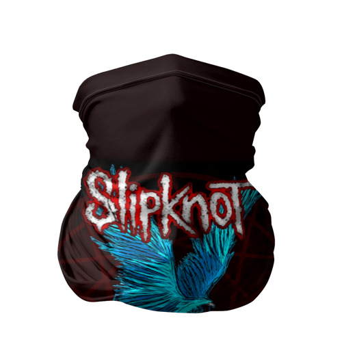 Бандана-труба 3D  Фото 01, Орел группа Slipknot