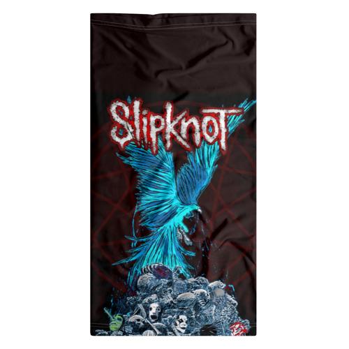 Бандана-труба 3D  Фото 07, Орел группа Slipknot
