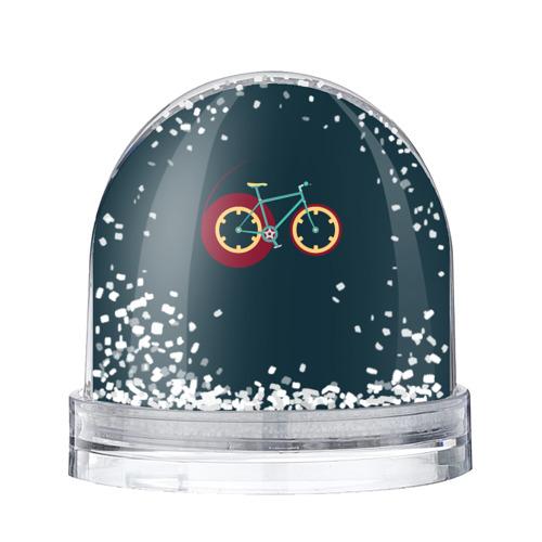 Водяной шар со снегом 13 reasons why