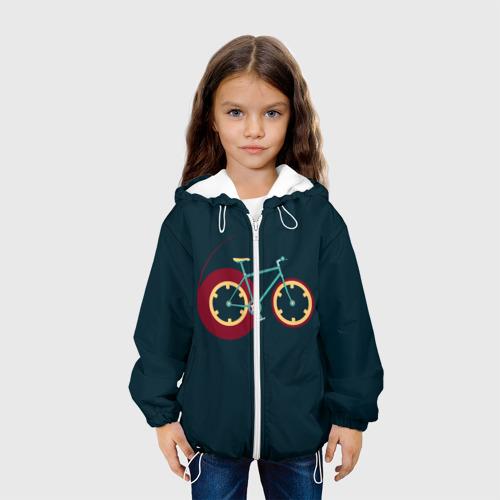 Детская куртка 3D  Фото 04, 13 reasons why