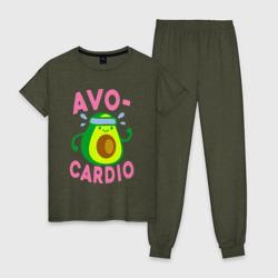 Avo-Cardio