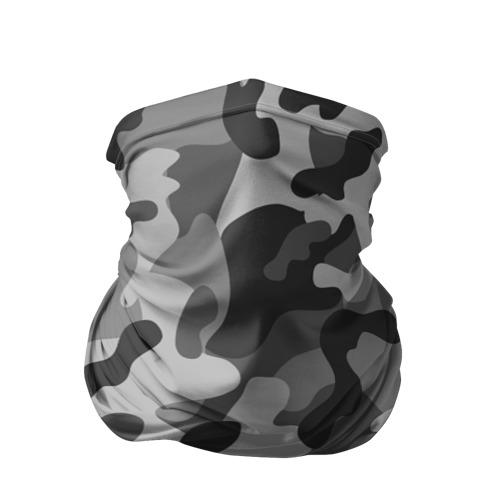 Бандана-труба 3D
