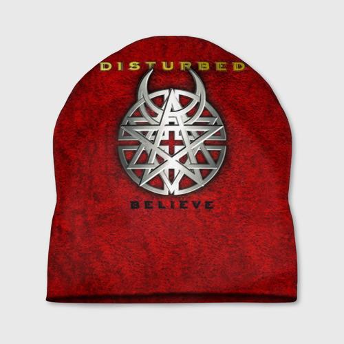 Disturbed believe