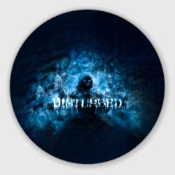 Демон Disturbed