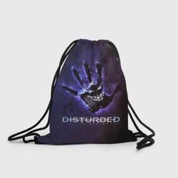 Рука Disturbed