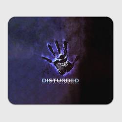 Рука Disturbed - интернет магазин Futbolkaa.ru