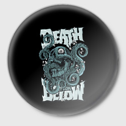 Death from Below
