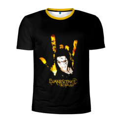 Evanescence рука