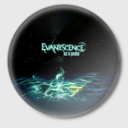 Evanescence - интернет магазин Futbolkaa.ru