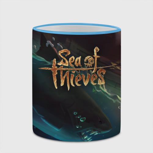 Кружка с полной запечаткой  Фото 03, Sea of thieves
