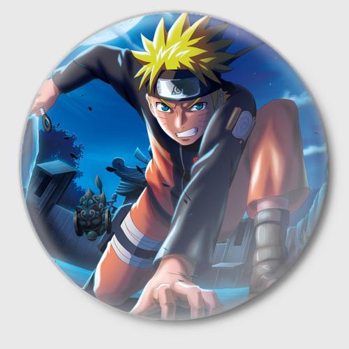 Naruto Uzumaki ninja