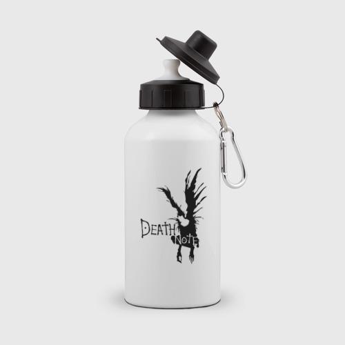 Бутылка спортивная Death Note / Тетрадь смерти
