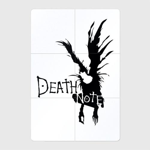 Death Note / Тетрадь смерти