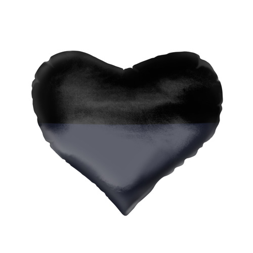 Подушка 3D сердце  Фото 02, Paladins