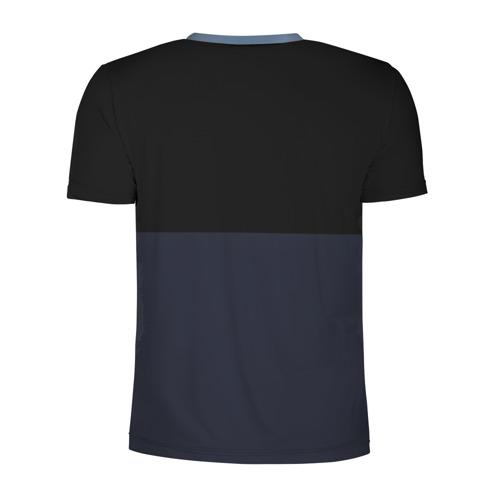 Мужская футболка 3D спортивная  Фото 02, Paladins