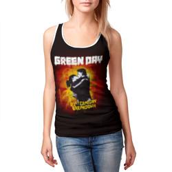 Поцелуй Green Day