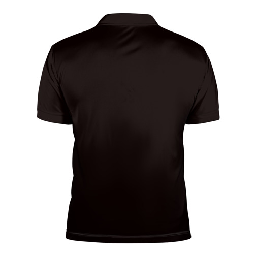 Мужская рубашка поло 3D  Фото 02, Поцелуй Green Day