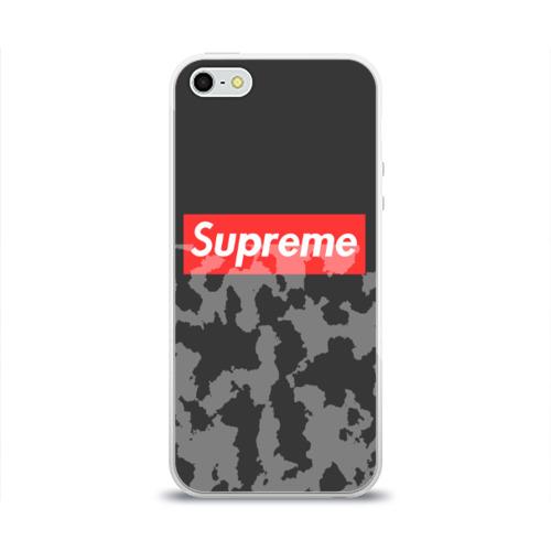 Supreme Милитари #2