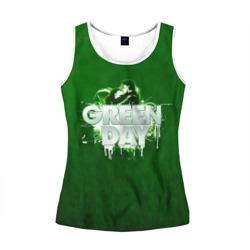 Зелень Green Day