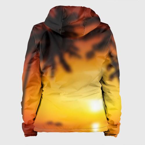 Женская куртка 3D  Фото 02, Miami Beach