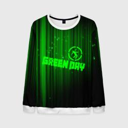 Green Day лучи