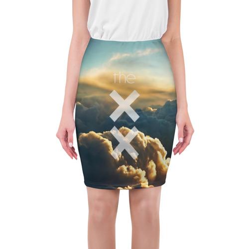 Юбка 3D The XX