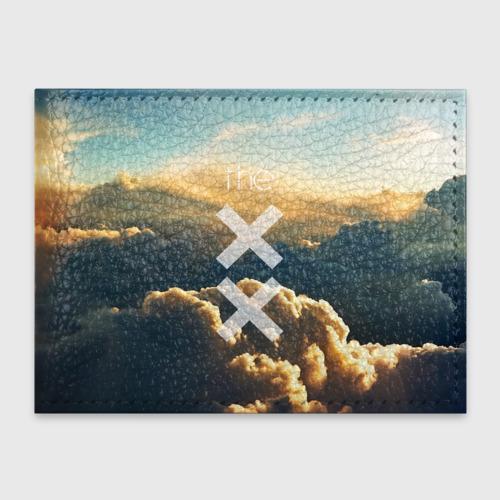Обложка для студенческого билета  Фото 01, The XX