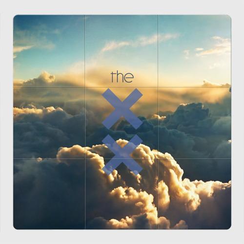 Магнитный плакат 3Х3 The XX