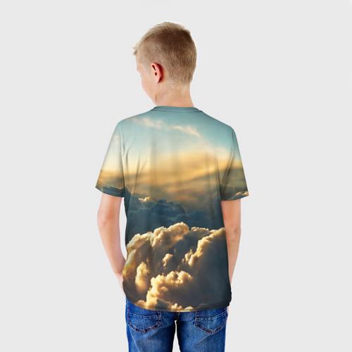 Детская футболка 3D  Фото 02, The XX