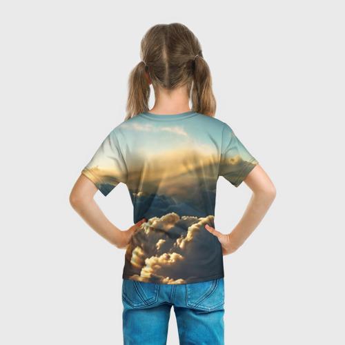 Детская футболка 3D  Фото 04, The XX