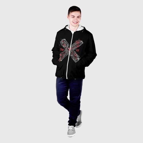 Мужская куртка 3D  Фото 03, The XX