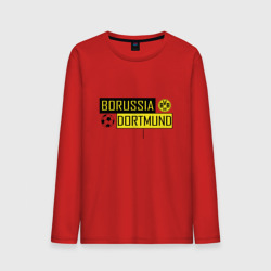 Borussia Dortmund - New Design 2018