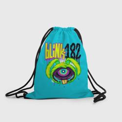 Заяц монстр Blink-182