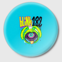 Заяц монстр Blink-182 - интернет магазин Futbolkaa.ru