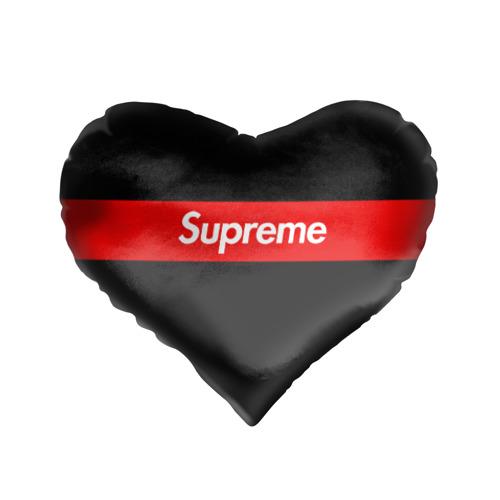 Supreme Red Line