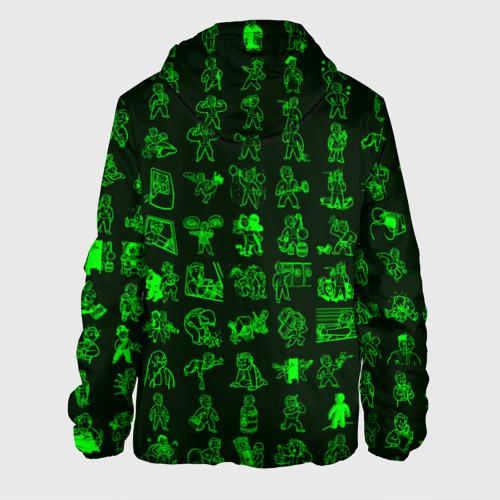 Мужская куртка 3D  Фото 02, Персонажи Fallout